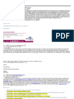 BHS Protection Checklist-11kV