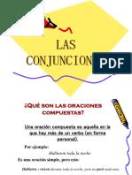 Completo Conjunciones
