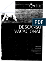 AELE - Descanso Vacacional