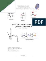Guia Lab Organica MS U2014