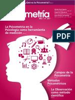Revista psicometría