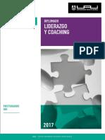 Coaching y Liderazgo e3b33_DLC 2017