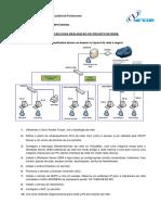 Administracao de Redes Projeto - NETCOM