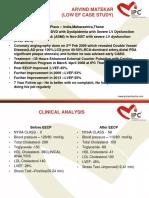 IPC Thane-All Case Studies PPT