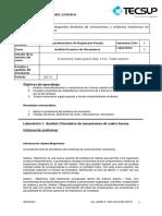 Guia Analisis Dinamico de Mecanismos Practica 2
