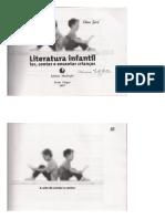 ELIAS, José. A arte de contar e cantar. In ___. Literatura infantil_ ler, contar e encantar crianças (2015_01_14 02_01_01 UTC).pdf