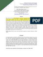 Artículo Científico Arveja