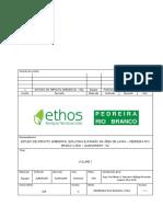 RELATÓRIO DE IMPACTO AO MEIO AMBIENTE - PEDREIRA RIO BRANCO - GUARAMIRIM SC.pdf