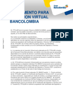 REGLAMENTO+PARA+INVERSION+VIRTUAL+BANCOLOMBIA