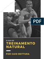 o Guia Do Treinamento Natural