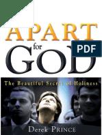 set apart for God - derek prince.pdf