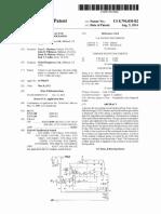Licuefacción de Gas Natural y Sus Derivados - Patente
