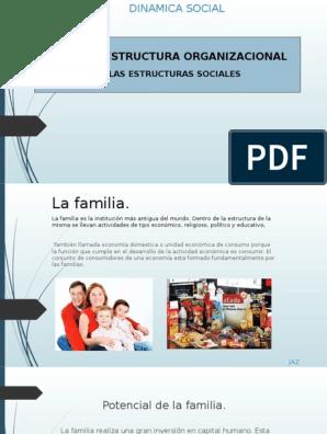 Dinamica Social Unidad Iv Pptx Sindicato Sociedad