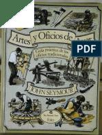 Seymour John - Artes Y Oficios de Ayer 1