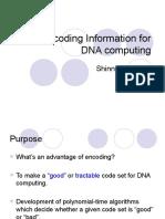 Encode Info 09