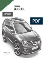 x Trail Preisliste