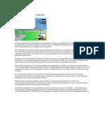 Navegación aérea satelital - PBN SGAS