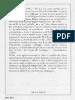 Jules Boucher - Manuel de Magie Pratique