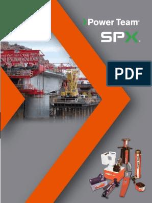 4 Face Diameter 4 Face Diameter SPX Power Team Corporation SPX Power Team 9053 Analog Gauge for C and RLS Series Cylinder