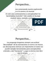 Powerpoint Parámetros Musicales Sinóptico - Lic. Gabriel Barea