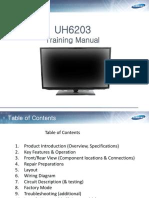 Samsung Bn44 00774a Schematic Diagrams. . Wiring Diagram on