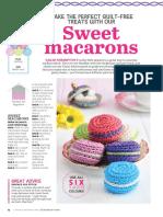 LGC Cute Macarons