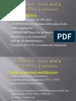 Soprema – Civil Rock