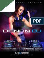 DenonDJ 2016ProductGuide Web