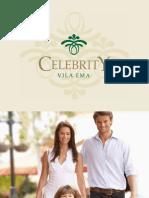 Book Celebrity Vila Ema