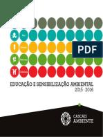 2015 Agenda Sensibilizacao 2015