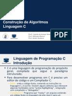 ALG-04-Manipulacao de Dados Em C