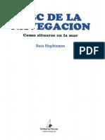 ABC de La Navegacion