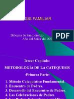 04. 0 Metodología de La Catequesis