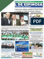 Jornal de Espinosa 01, Setembro 2017
