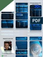 Brochure Bitcoin