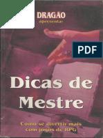 Dicas de Mestre - Biblioteca Élfica.pdf