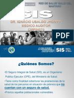Presentacion SIS
