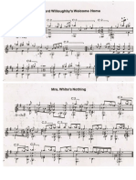 1. Dowland - My lord willoughby's welcome Home (Arreglo, Ceballos).pdf
