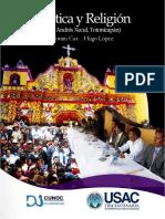 Libro 2016 San Adres Xecul