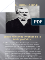 Johan Newlands