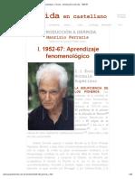 Ferraris - Introducción a Derrida - 1952-67