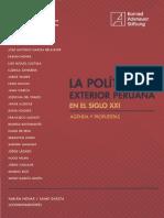 2015 Política Exterior Peruana.pdf