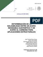 Determinación de la soldabilidad entre un acero.pdf
