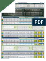 AD0257- NDT - Medición de Espesores - 310 - ML-001-Molino SAG- Shell Liner y Tapas 31-05-2017