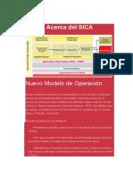Acerca Del SICA auditoria