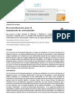 3.3 Osteomielitis