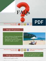 FAQs BOM, 2016 Edition