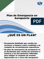 8.Plan de Emergencia Del Aeropuerto