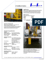 Leaflet Containerized Umbillical Winches (Menck)