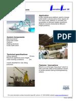 Leaflet Cutter Platform _paral. Constr. 1